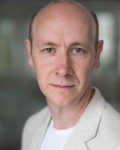 Paul Lancaster