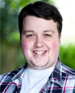 Adam Mercer