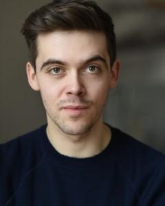 Colin Burnicle