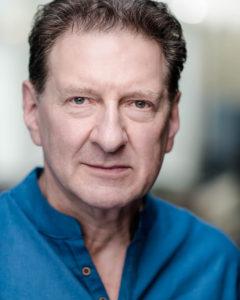 Nick Fawcett