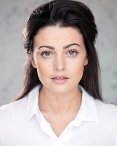 Sophie Rohan