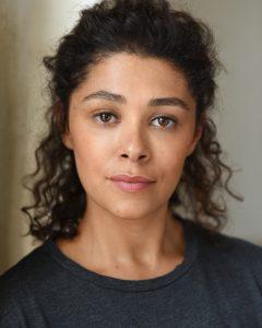 Jade Jordan