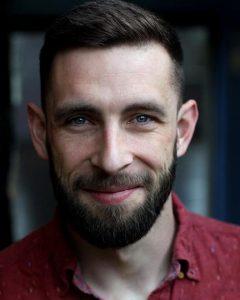 Gareth Aled