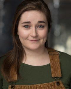 Eleanor Ordish