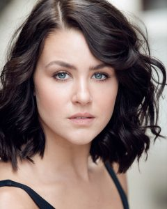Millie Mayhew