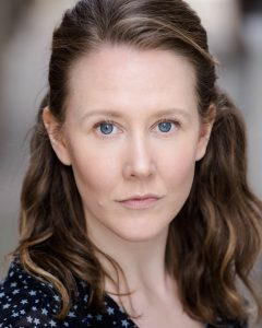 Victoria Hamnett