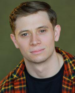 Samuel Wilson-Freeman