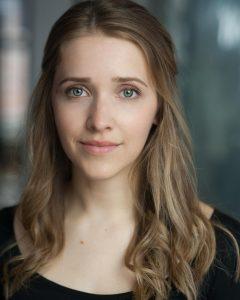 Stephanie Hockley