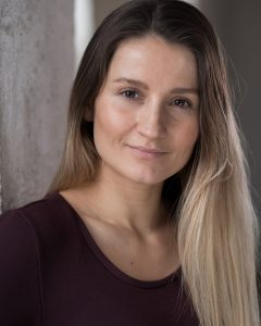 Natasha Mould