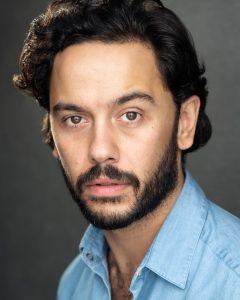Rodrigo Penalosa-Pita